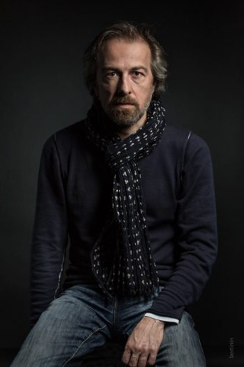 Сергей Рустамян
